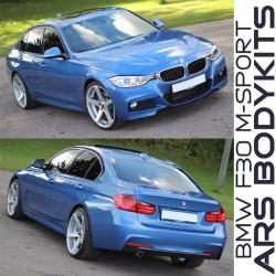 BMW 3 Series F30 M-Sport Conversion Body Kit