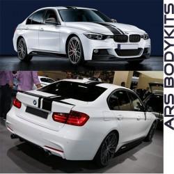 BMW 3 Series F30 M-Performance Conversion Body Kit