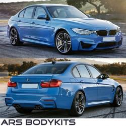BMW 3 Series F30 M3 Conversion Body Kit