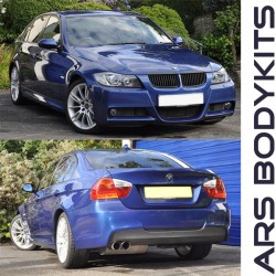 BMW 3 Series E90 M-Sport Conversion Body Kit