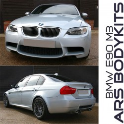 BMW 3 Series E90 M3 Conversion Body Kit