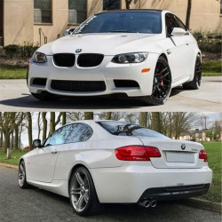 BMW 3 Series E92 M-Sport Conversion Body Kit