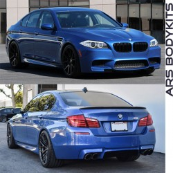 BMW 5 Series F10 M5 Conversion Body Kit