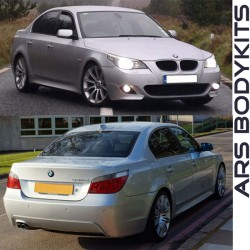 BMW 5 Series E60 M-Sport Conversion Body Kit