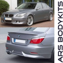BMW 5 Series E60 AC Schnitzer Skirting