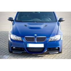 BMW 3 Series E90 M3 Front Bonnet