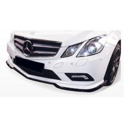 Mercedes Benz E-Class W207 Brabus Front Lip