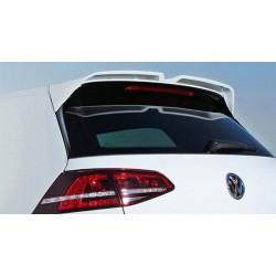 Volkswagen Golf MK7 TSI Rear Spoiler
