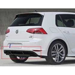 Volkswagen Golf MK7 OA Rear Diffuser