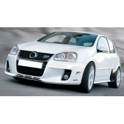 Volkswagen Golf MK5 GTI HFL Body Kit