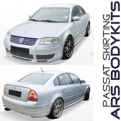Volkswagen Passat '02 AT style Body Kit
