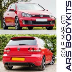 Volkswagen Golf MK6 GTI Conversion Body Kit