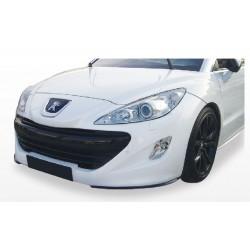 Peugeot RCZ Front Splitters