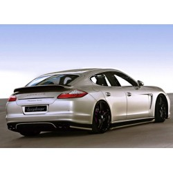 Porsche Panamera Fairy Rear Skirt
