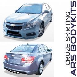 Chevrolet Cruze 2010 HL Skirting