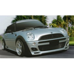 Mini Cooper '03 R50/R52/R53 Lumma style Body Kit