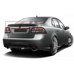 Saab Hirsch 9-3 HH style Rear Spoiler