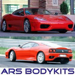 Ferrari 360 OA Body Kit