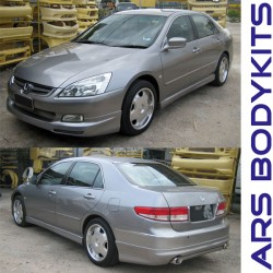 Honda Accord 2005 Mugen Skirting
