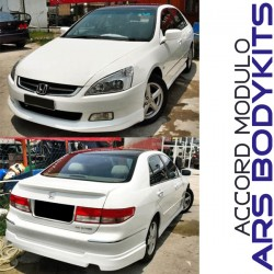 Honda Accord 2005 Modulo Skirting