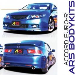 Honda Accord Euro-R 2003 P Skirting & Front Grill