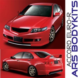 Honda Accord Euro-R 2006 Mugen Body Kit