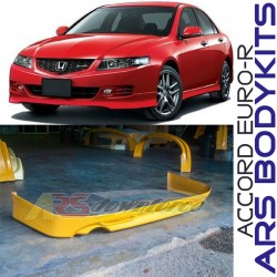 Honda Accord Euro-R 2006 ARS Skirting