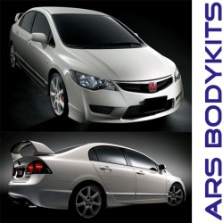 Honda Civic FD Type R Conversion Body Kit