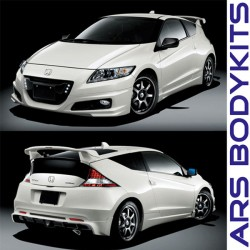 Honda CR-Z Mugen Skirting