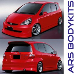 Honda Jazz Fit 2003 KS Skirting