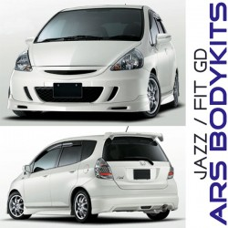 Honda Jazz Fit 2007 Mugen