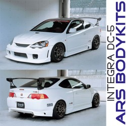 Honda Integra DC5 2002 INGS Body Kit