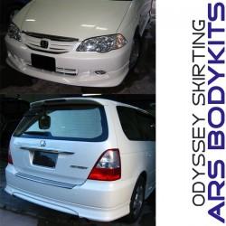 Honda Odyssey 2002 Modulo Skirting