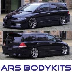 Honda Odyssey 2005 FL Body Kit