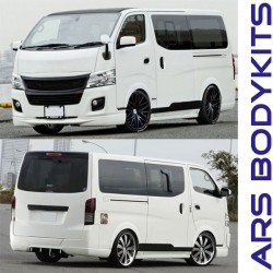 Nissan Urvan 2012 P Body Kit