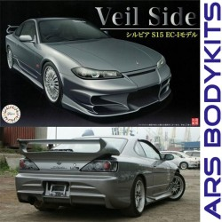 Nissan Silvia S15 Veilside Body Kit
