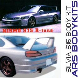Nissan Silvia S15 Nismo Body Kit