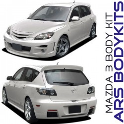 Mazda 3 SP AE Body Kit