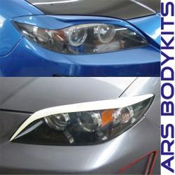 Mazda 3 Eyelid