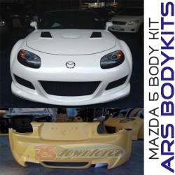 Mazda 5 2009 ST Body Kit