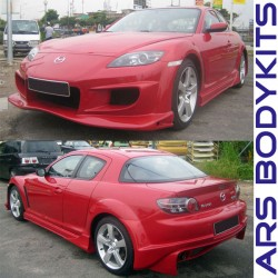 Mazda RX-8 2004 Veilside Body Kit