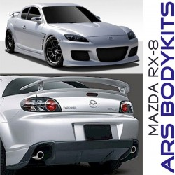 Mazda RX-8 2004 MS Body Kit