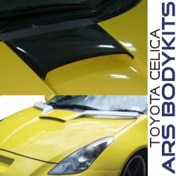 Toyota Celica '01 ARS Air Scoop