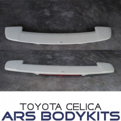 Toyota Voxy '02 OM Style Roof Spoiler
