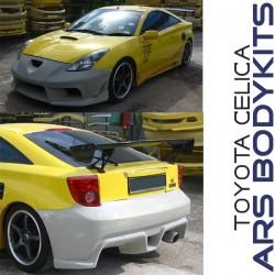 Toyota Celica '01 BX Body Kit