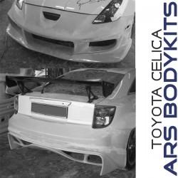 Toyota Celica '01 ARS-VS Style Body Kit