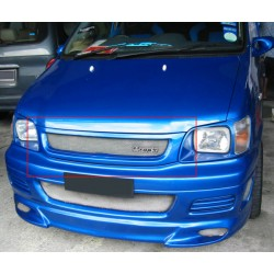 Toyota Liteace '00 BS Style Front Grill