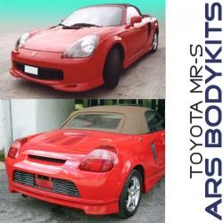 Toyota MR-S '03 G Style Body Kit