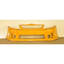 Toyota Corolla '01 RS Style Front Bumper