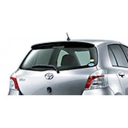 Toyota Yaris '05 OM Style Spoiler
